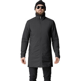 Houdini Add-in Jacket Herr True Black